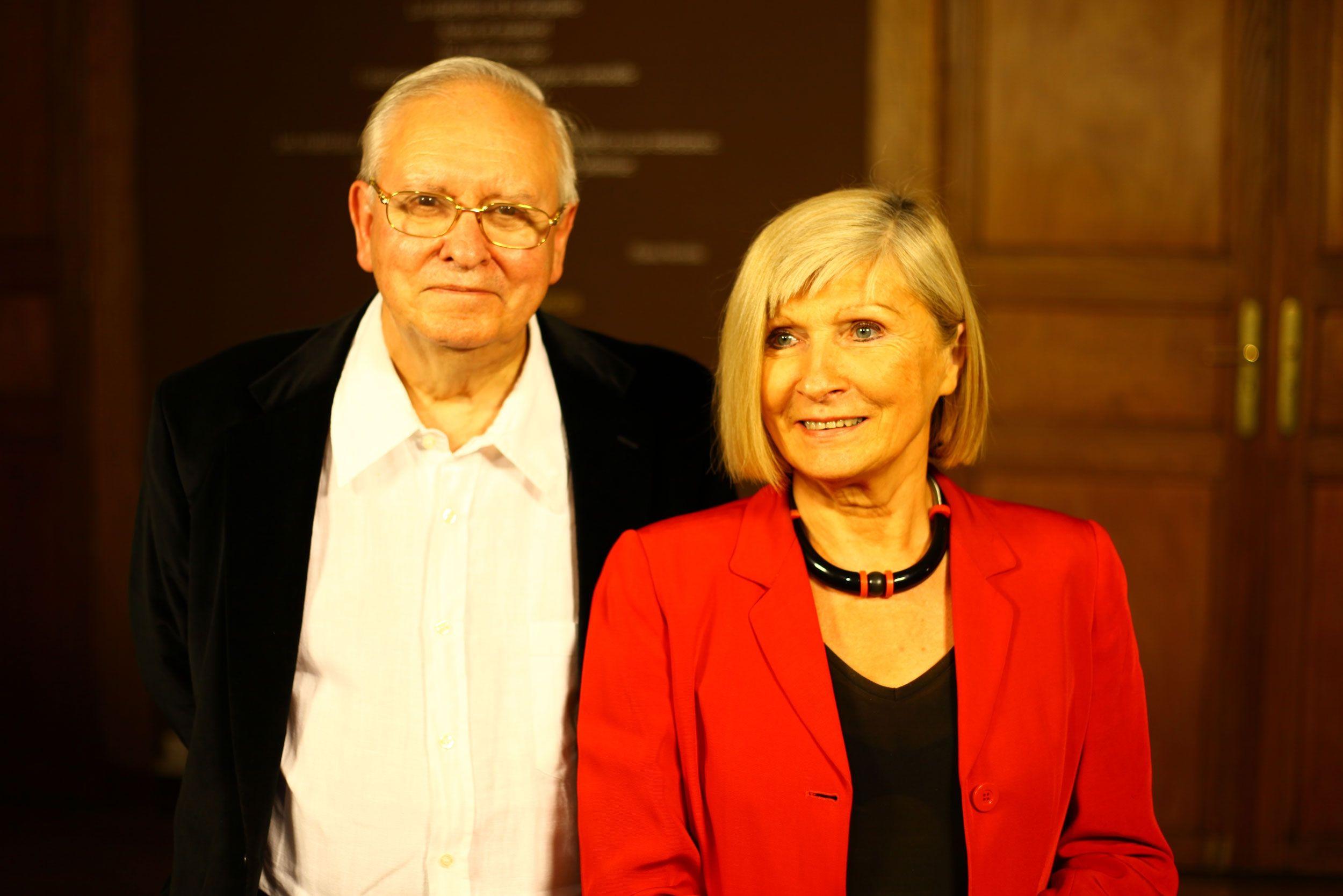 Ernesto Laclau ve Chantal Mouffe