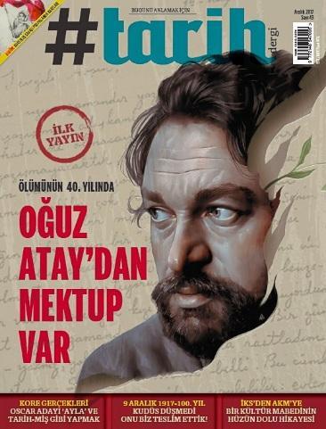 #tarih dergisi